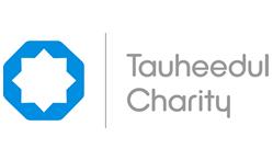 tauheedul-relief-trust logo
